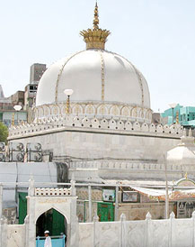 Ajmer and Pushkar day tour